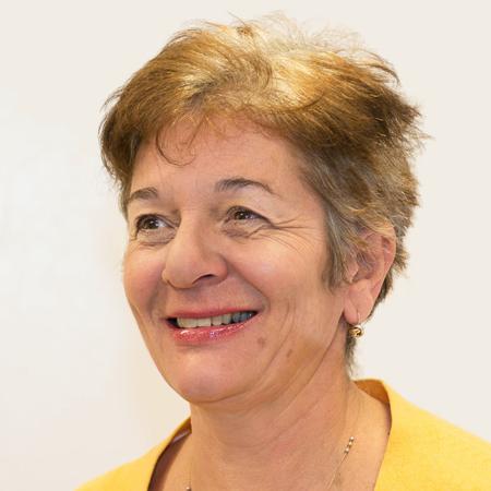 Johanne Belle-Isle