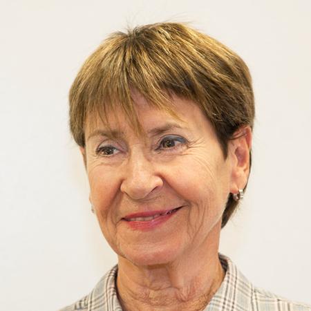 Diane Buteau