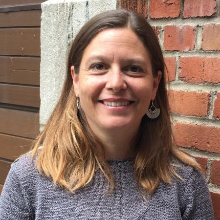 Mélanie Walsh