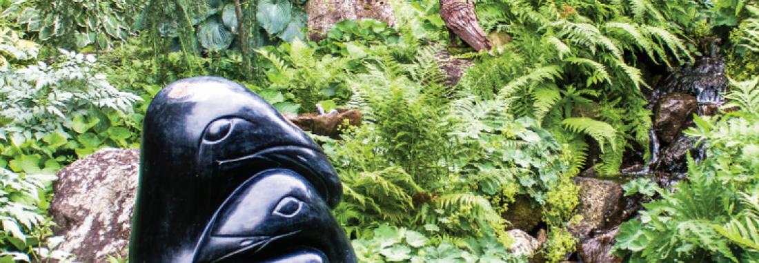 Youkali – Jardins de rêves